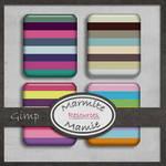 Gimp Palettes 10
