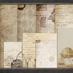Gentlemens Journey Papers