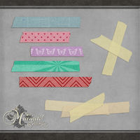 Washi Tape by DaydreamersDesigns