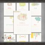 Cloud 9 Calendar 2013