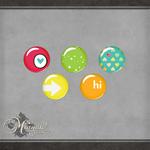 Color Pop Elements