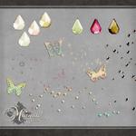 Ethreal Gems Elements