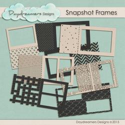 Snapshot Frames