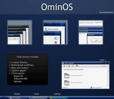 OminOS Final by emmanemma