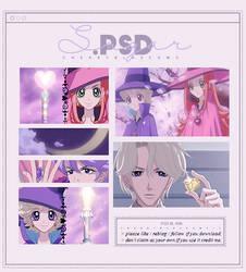 PSD 006 - SUGAR - cherryblossoms