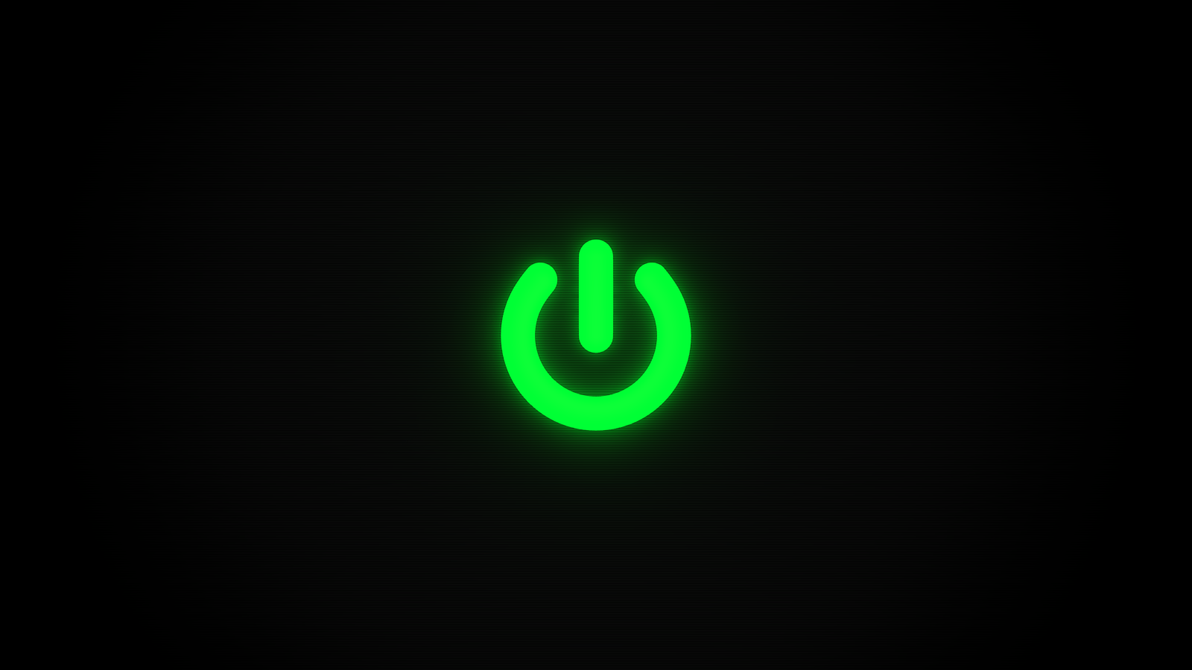 Power Symbol Wallpapers by TheBigDaveC