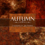 Autumn textures pack I by Ayelie-stock