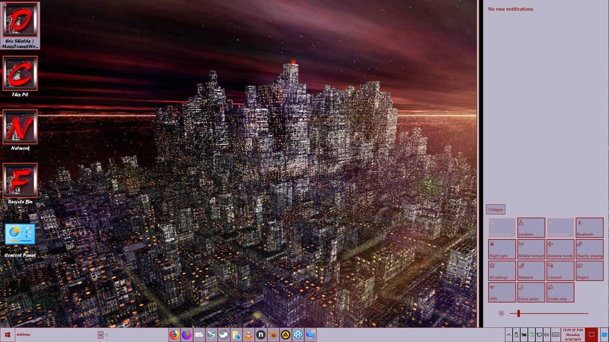 Nightlife [HiC] [Split Submission] by masstransitkrow