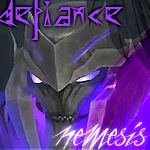 TF - Megatronus' Defiance Music by Tekhan-Soundwave