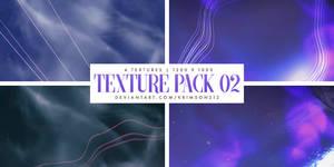 Texture pack 2 | Ultraviolet