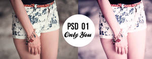 PSD Only You