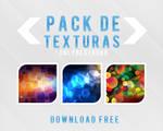 +Pack de Texturas [Bokeh]