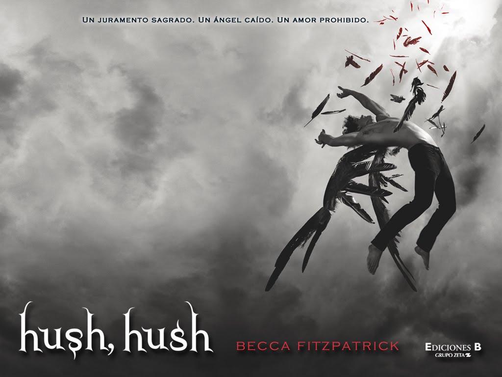 Hush Hush SAGA by Galaxy-Love