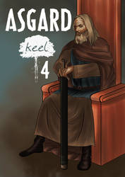 Asgard -Capitulo IV by Quintessence-Study