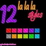 La la la Styles by MyHeartBeatsForDemiL