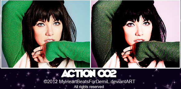 Action +OO2 by MyHeartBeatsForDemiL
