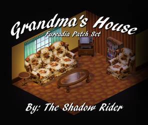 Grandma's House Patch