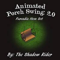 Porch Swing Patch (32-Bit!)