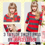 Taylor Swift PNG Pack #001