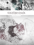 [TEXTURES] India Ink by DysEikona