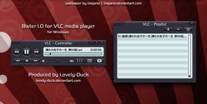 Bister 1.0 for VLC