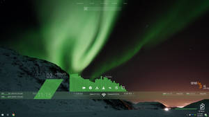 ThinBar Suite | Rainmeter