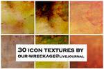 30 icon textures - set 9