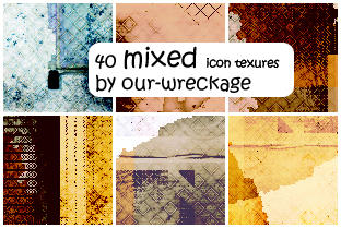 another lot of icon textures