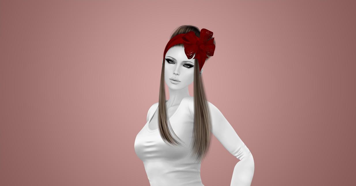 RM - Instant Hair 47 by RayneMorgan