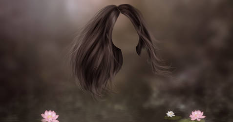 RM - Instant Hair 146 by RayneMorgan