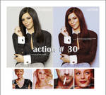 action 30
