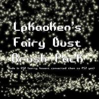 Fairy Dust by lpkaoken