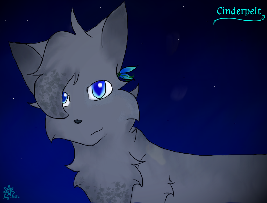 Warrior Cats Bad Art