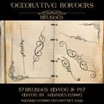 Decorative dividers