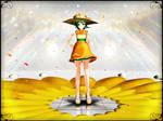 Spring Flower GUMI Download