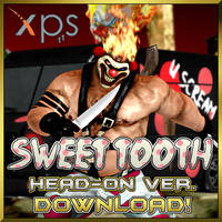 Sweet Tooth (Head-On Ver.) - XNALara/XPS DOWNLOAD by Varia31