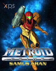 (XPS/XNALara) Metroid Prime Trilogy - Samus Aran by Varia31