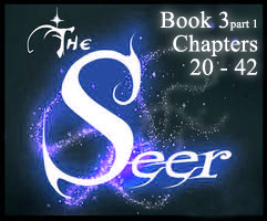 The Seer Book 3 Part 1 -- chp20-42 (ending) by KicsterAsh