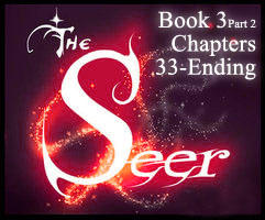 The Seer Book 3 Part 2 chap33-END