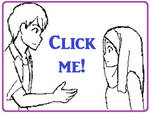 Handshake Muslim Style - Animation