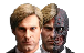 Harvey Dent/Two Face (Nolanverse) icon by die-waffen-legt-an