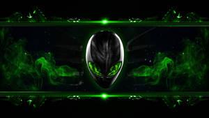 Green-Alien