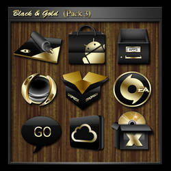 Black and Gold3