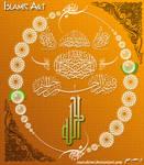 Islamic Fonts