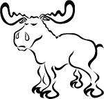 da moose eh by decari