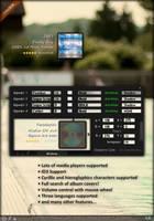 Media CD Art 1.0.2 by FaradeyUA