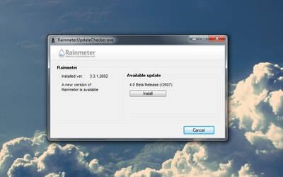 RainmeterUpdateChecker v.1.1.0.60