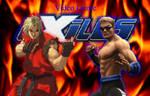MK vs. SF - VG Exiles Ep. 0