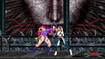 MK vs. SF - VG Exiles Ep. 1 by R1665