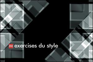 exercises du style by yathosho